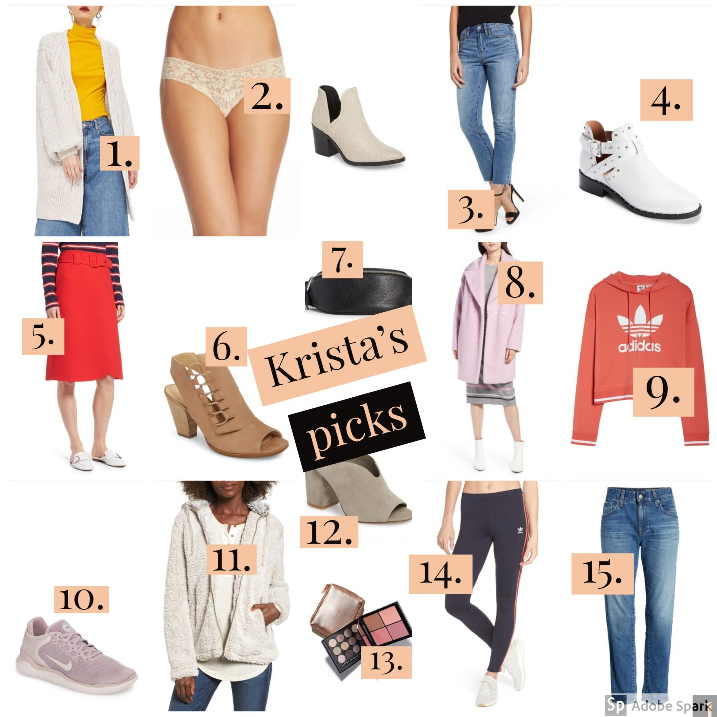 Nordstrom sale picks
