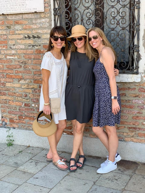 what to wear in italy, travel dresses
