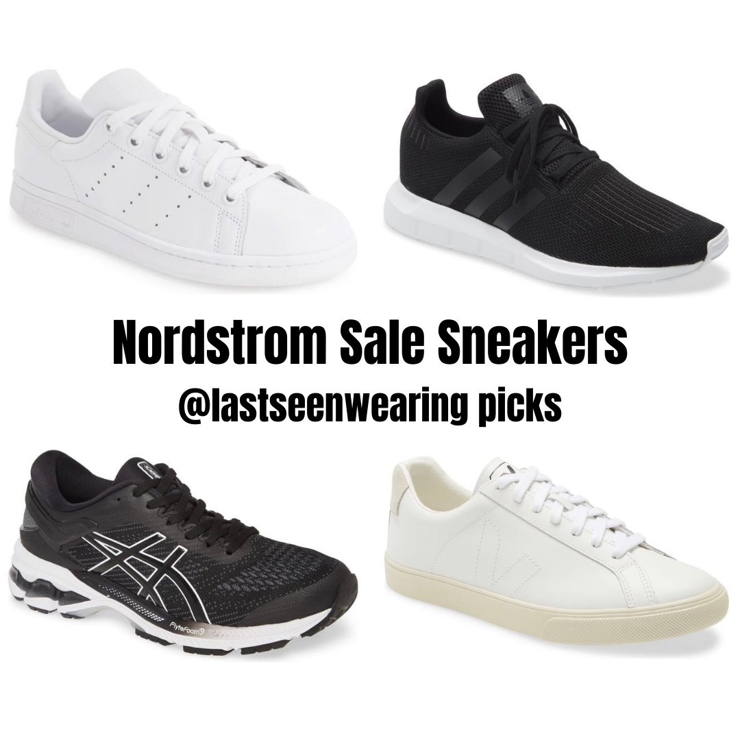 nordstrom sale sneakers
