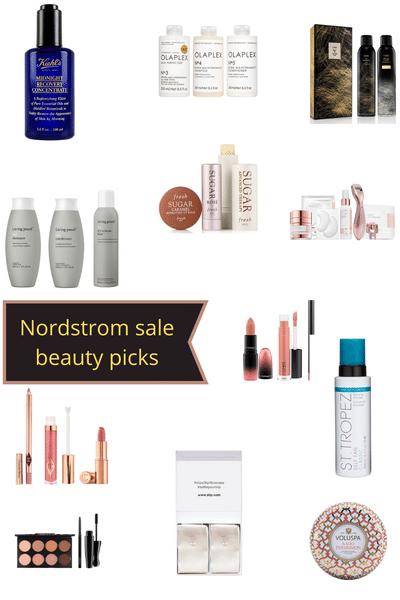 nordstrom sale beauty picks