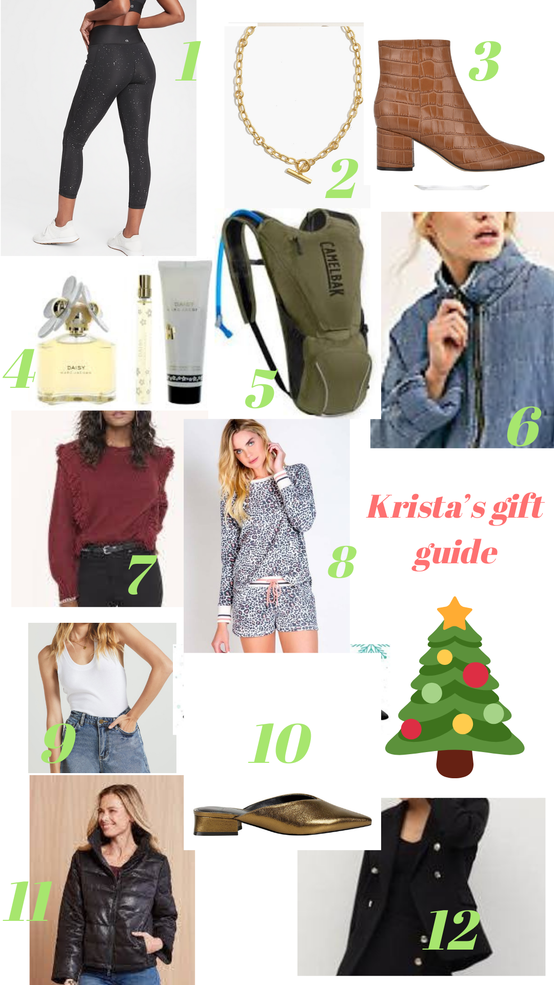 gifts for her gift guide